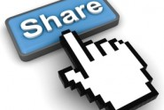 resized share button