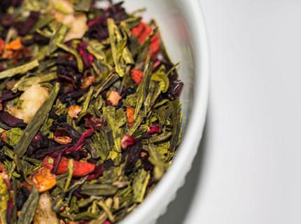 tea - Tea of the People