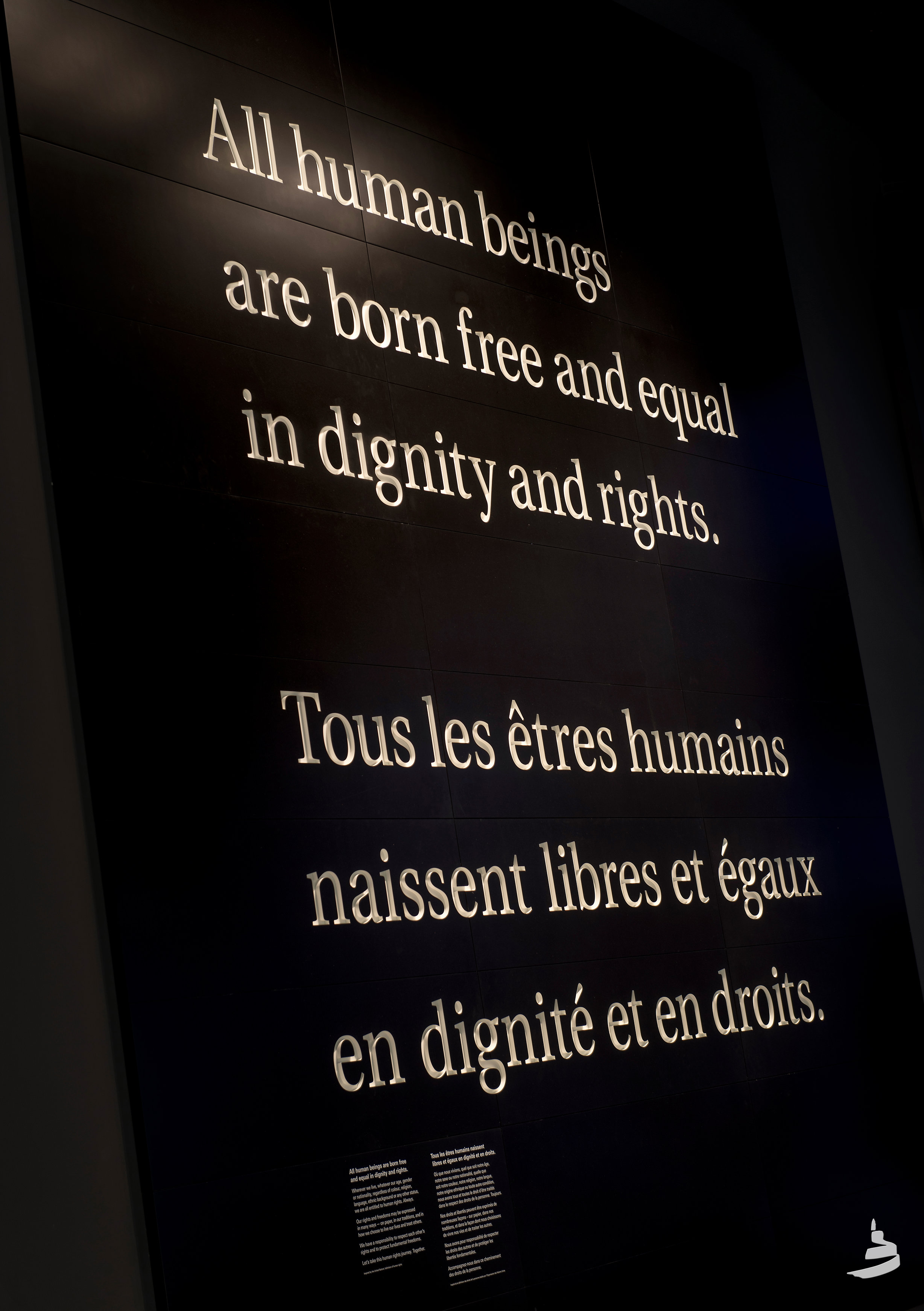 the canadian museum for human rights welcome to museum 3 0 see