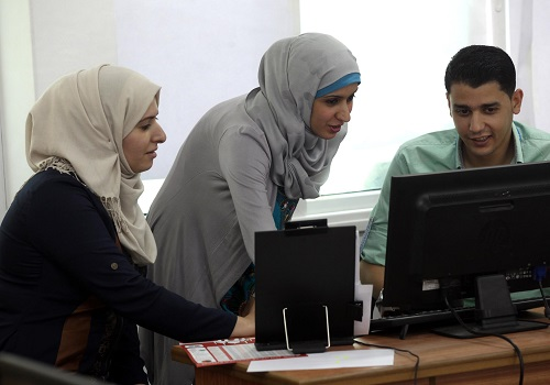 Social Enterprise in Gaza Paves Gateway to Employment