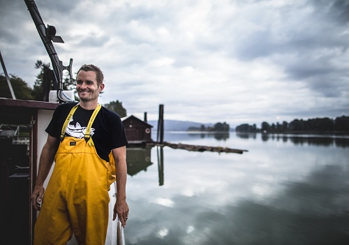 Meet the People Saving Seafood – and the Ocean Ecosystems