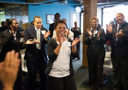 Finding Support, Jobs & Motivation at Chicago's Cara
