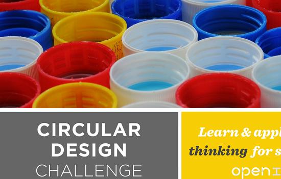 Transforming the Plastics Economy: Introducing the $1 million Circular Design Challenge