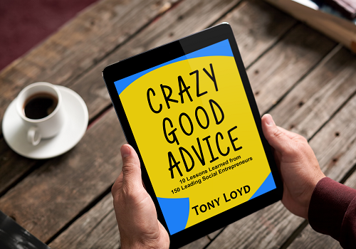 Many Lessons Learned: In conversation with Tony Loyd