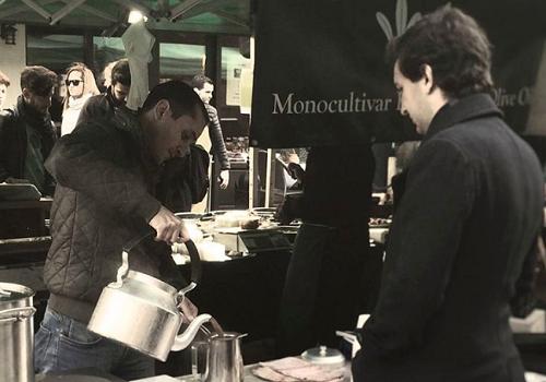 UK Tea Company Helps Empower Refugees