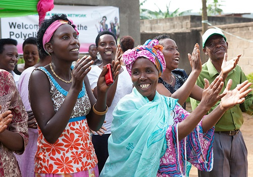 The Power of Grandmothers' Love: The untold story of AIDS in Africa