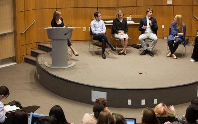 Social Impact 360: Inspiring the next cohort of social entrepreneurs