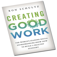 On Our Bookshelf: Creating Good Work