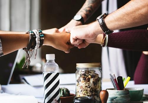 4 Steps to Building High-Performance Volunteers