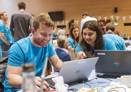 Aimia's Data Philanthropy Initiative Achieves Global Impact