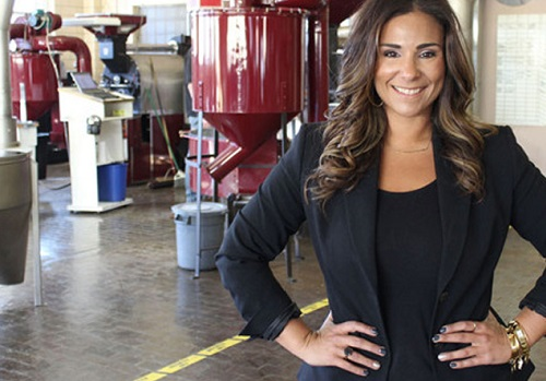 Empowering Women With Every Cup: Alyza Bohbot of City Girl Coffee