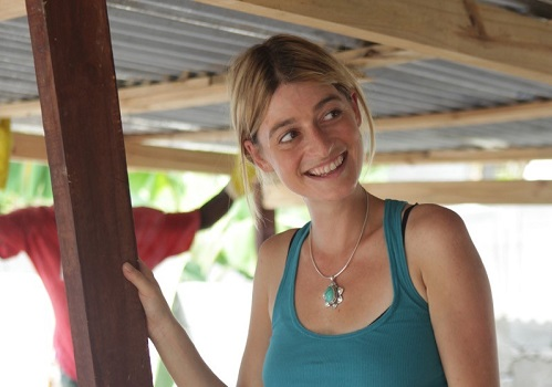 Promoting Sanitation, Dignity and Sustainability in Haiti: Sasha Kramer of SOIL