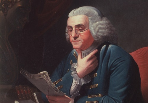 How an 18th Century Social Entrepreneur Named Ben Franklin is Inspiring Civic Innovation Today