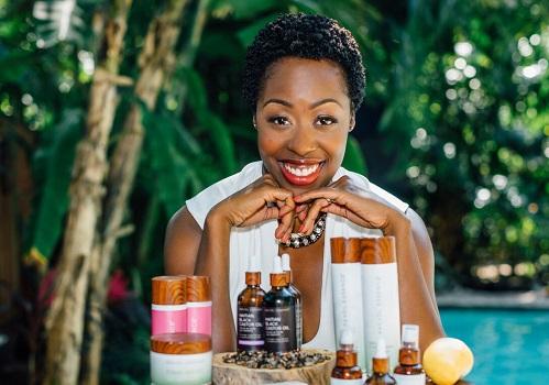 Financial Boost for Social Entrepreneurs Impacting Women in Africa, Haiti and U.S.