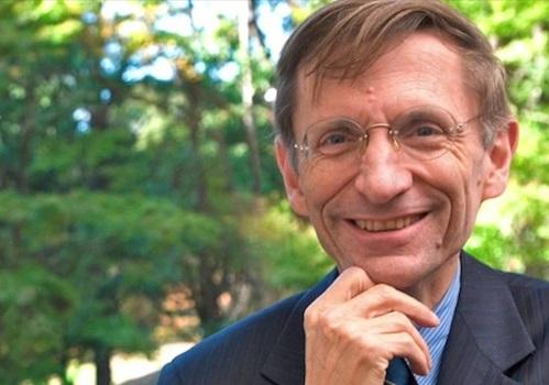 Everyone a Changemaker: Bill Drayton of Ashoka