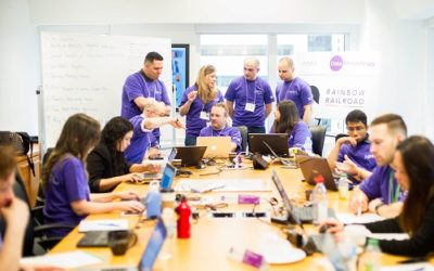Aimia's Annual Data Philanthropy Event Brings Skills and Expertise to Community