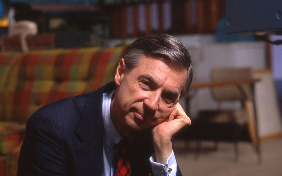 In Praise of Kindness and Other Lessons From Mister Rogers