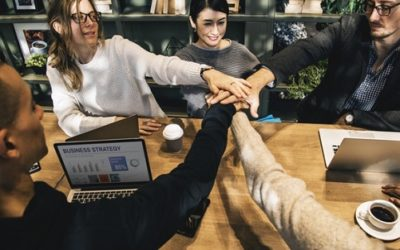 How an Investment in Teamwork Can Foster Social Impact