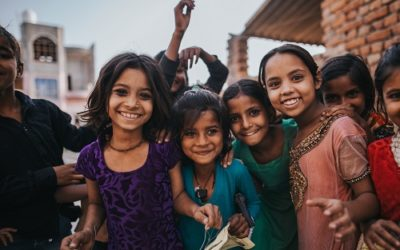 Growth Abroad: The rise of social entrepreneurship in South Asia