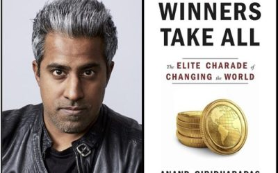 Winners Take All: Book Review