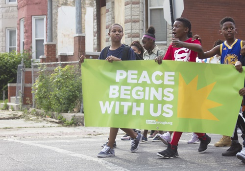 Closing the Achievement Gap on Chicago's West Side