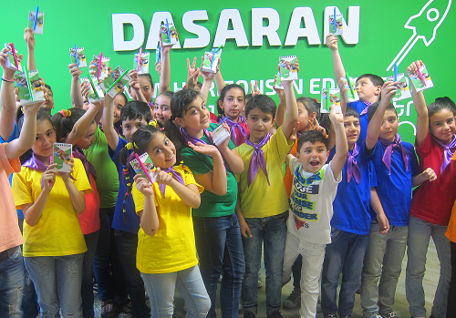 Equal Education for All: In conversation with the founder of DASARAN