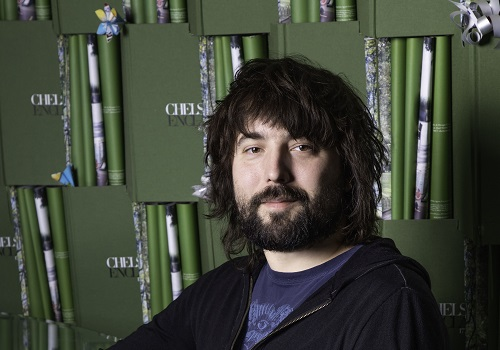 Recycling the Unrecyclable: Tom Szaky of TerraCycle
