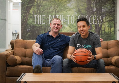 Meet FlipGive, the Startup Providing a Solution to the Dreaded Fundraising Problem for Youth Sports
