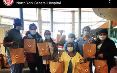 Saving Restaurants & Feeding Frontline Healthcare Heroes: Aron Solomon of Sustain the Line