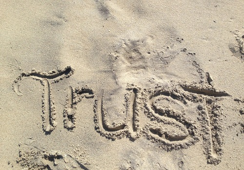 How to Build Trust in Collaborative Fundraising