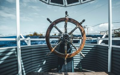 Steering the Titanic: Why impact investing won't save the world