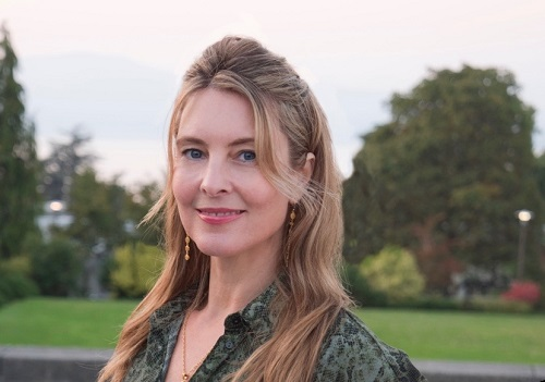 The Power of Cash to Tackle Homelessness: Claire Williams of Foundations for Social Change
