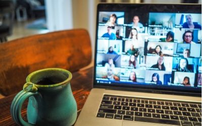 6 Tips for Making Online Collaboration More Productive and Engaging