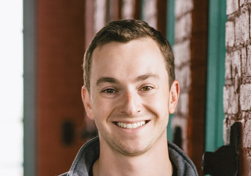 Disrupting the Food System: Evan Lutz of Hungry Harvest
