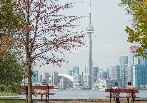 World's Largest Raw Wastewater Energy Transfer Project Coming to Toronto