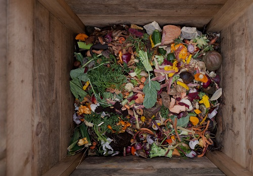 Quantifying Retail Food Waste in Support of Climate Goals