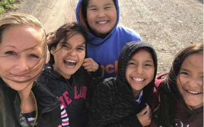 National Charity Supports First Nations Children Through COVID-19