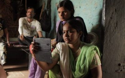 'Journalism is the Voice of Democracy': Documentary follows courageous journalists of India's only women-run newspaper