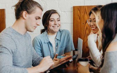 How Sustainability Measures Improve Employee Morale